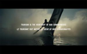 Destination Canada Heartbeat of Canada video