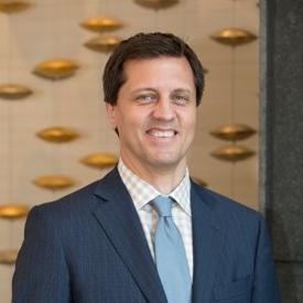 David Campbell, Managing Director, Canada, Encore