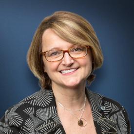 Joanne Lafreniere, Director, Employee Technology Experience, BMO Financial Group