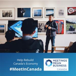 Meet in Canada