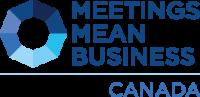 Meetings Mean Business Canada Logo